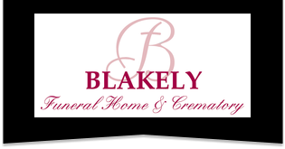 Blakely Funeral Home